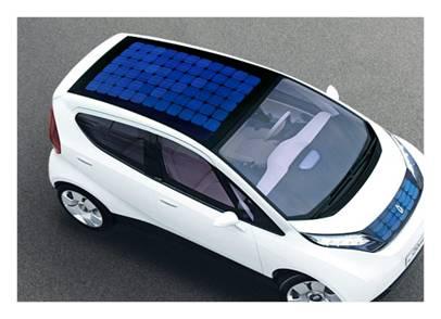 Solar Power Plant Leedax Lighting Technologies